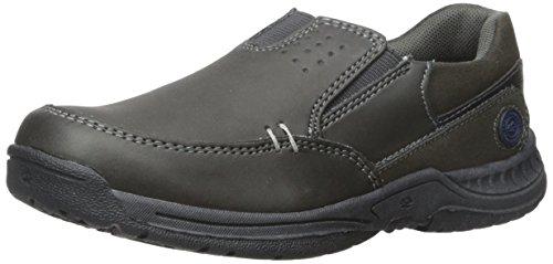 Nunn Bush High Cliff Jr. Synthétique Chaussure de Randonnée Black