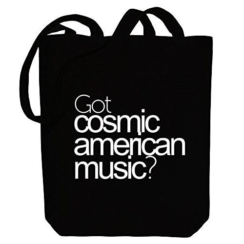 Idakoos Got Cosmic American Music? - Musik - Bereich für Taschen (American Cosmic Music)