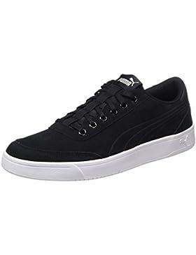 Puma Unisex-Erwachsene Court Breaker Sd Sneaker