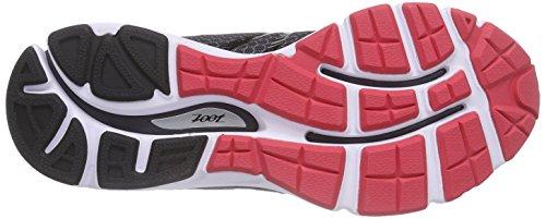 Zoot Zoot Del Mar Herren Laufschuhe, Chaussures de course homme Noir - Schwarz (black/pewter/zoot red)