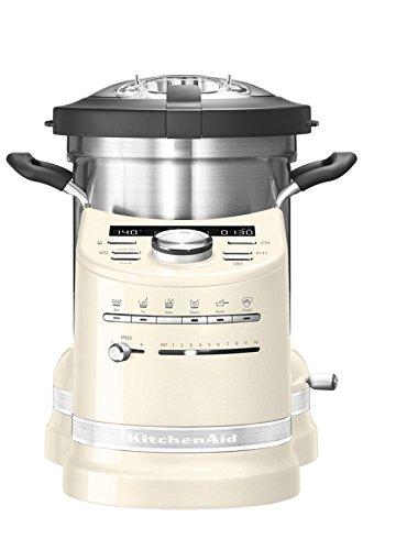 Kitchenaid Koch-Multi-Funktion-Prozessor, creme