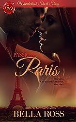 Passion in Paris (Erotic Romance Short Story)
