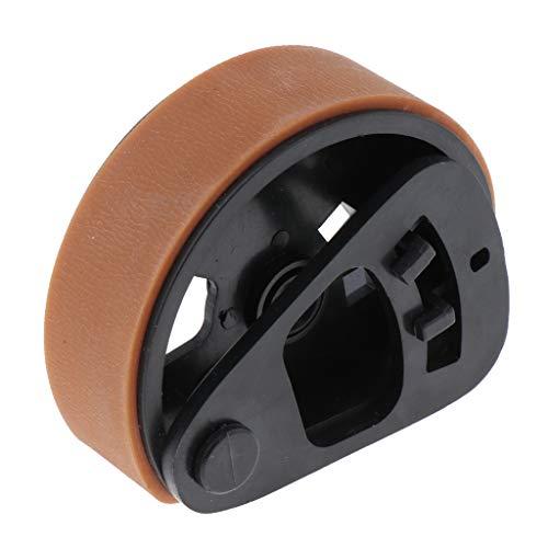 Almencla Pickup Feed Roller 12G0323 Einzugswalze für Lexmark Optra M412 Laptop - Feed Pickup Roller