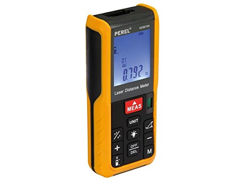 PEREL - EEM700 Laser Entfernungsmesser, 60 m 406135