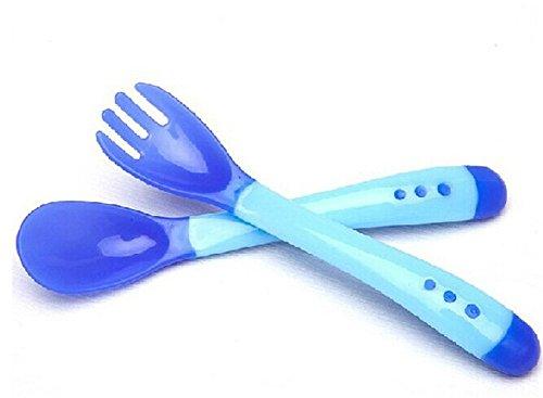 interestingr-2-piezas-de-temperatura-detecta-la-cuchara-de-alimentacion-del-bebe-cuchara-tenedor-cuc