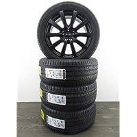 4 ruedas de verano de 18 pulgadas para Jaguar XF CC9 JB XJ N *3