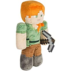 Minecraft 7179 Alex Peluche