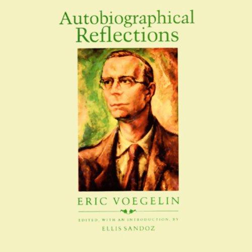 Autobiographical Reflections  Audiolibri