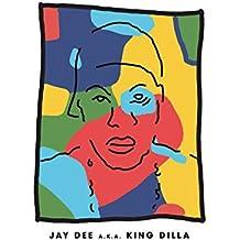 Jay Dee Aka King Dilla [VINYL] [Vinilo]