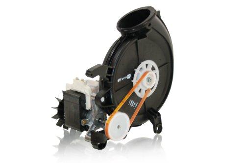 Preisvergleich Produktbild Electrolux Waschmaschine Fan Motor. Original Teilenummer 1323243541