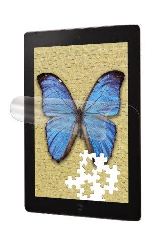 3M Natural View 23757 Schermo Protettivo per iPad 2/3, Anti Impronte, (AJY)