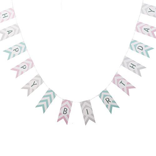 ginger-ray-pink-grau-blau-happy-birthday-party-bunting-banner-chevron-gottlichen