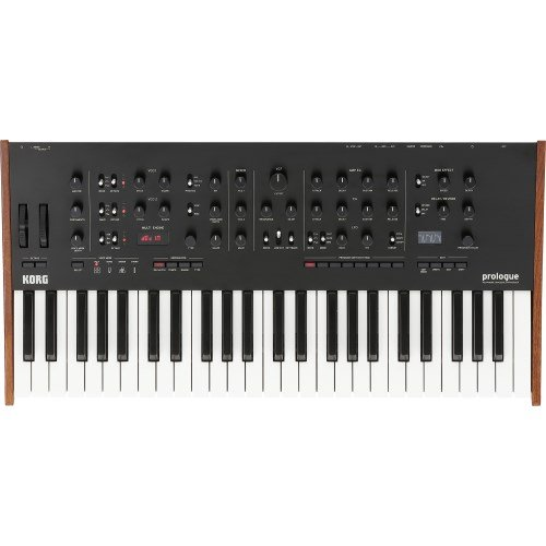 Korg prologue 8 - Sintetizador analógico con potencia digital