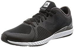 adidas Womens Crazymove Bounce W Cblack, Silvmt and Utiblk Basketball Shoes - 7 UK/India (40.67 EU)