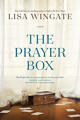 The Prayer Box (Carolina Heirlooms Novel)