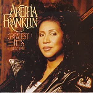 Aretha Franklin - Greatest Hits (CD 2)