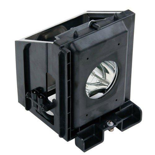 Alda PQ Original, Beamerlampe für SAMSUNG HLR5078WX/XAA TV Projektoren, Markenlampe mit PRO-G6s Gehäuse Xaa Tv