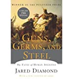 [(Guns Germs and Steel: The Fates of Human Societies)] [Author: Jared Diamond] published on (December, 2005) - Jared Diamond