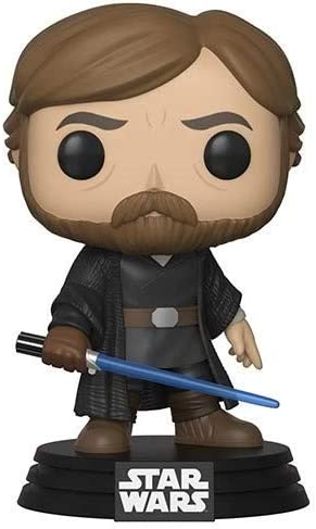 Pop! Star Wars: The Last Jedi- Luke Skywalker (Final (Final (Final Battle) | L'apparence élégante  dd02aa