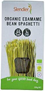 Espaguetis de Edamame Slendier 200 g