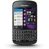 BlackBerry Q10 SIM-Free Smartphone - Black