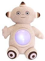In the Night Garden Glowing Bedtime Makka Pakka 26cm Soft Toy