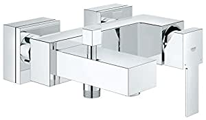 Grohe Mitigeur Bain/Douche Sail Cube 23438000 (Import Allemagne)