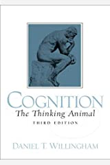 Cognition: The Thinking Animal Hardcover