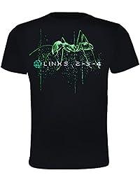 """Rammstein, T-Shirt """"Links 2-3-4"""""""