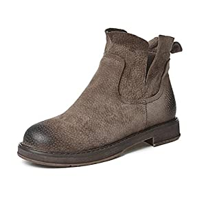 Desert Boots Square