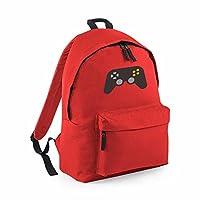 Apparel Printing Emoji Video Game Fashion Backpack