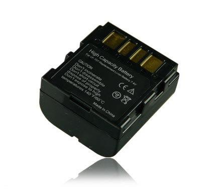 batteria-bn-vf707-per-jvc-gr-d239-d240-d244-d245-d247-d250-d270-d271-d275-d290-d295-d325-d345-d360-d
