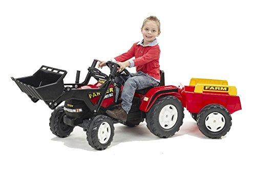 'Traktor