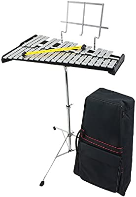 Percussion Workshop KB008 32 Nota Glockenspiel