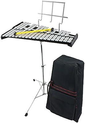 Percussion Workshop KB00832Nota Glockenspiel