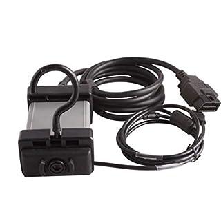 Auto-OBD 2 Scanner Tool, Fahrzeug-Pro + Diagnosewerkzeug OBD-Diagnosescanner-Equipment Interface Scanner Tool, für PKW LKW