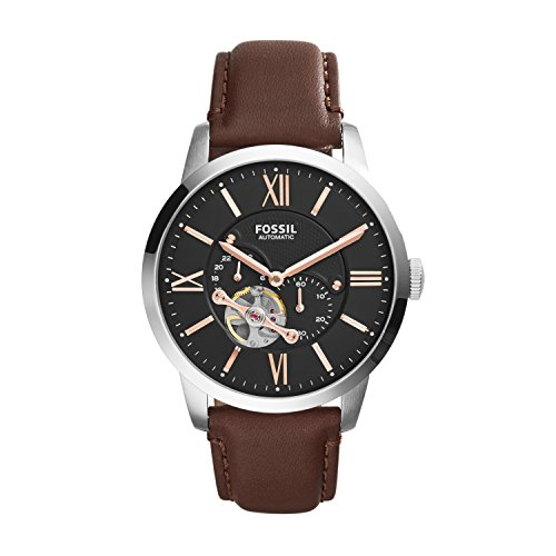 Fossil Herren-Uhren ME3061