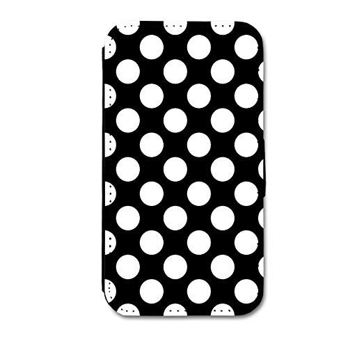 Book Style Flip Handy Tasche Case Schutz Hülle Schale Motiv Etui für Apple iPhone 5C - A48 Design1 Design 11