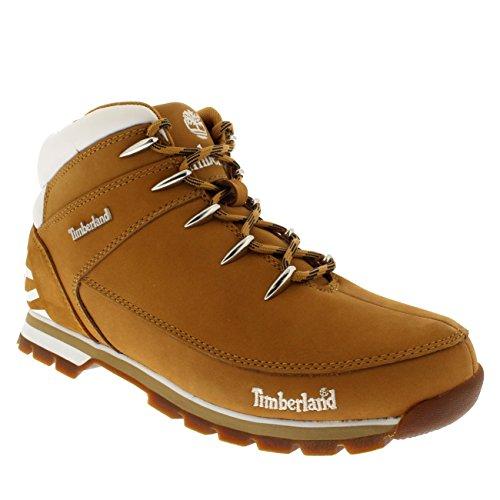 Timberland Euro Sprint, Stivali uomo Wheat