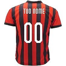 Allenamento AC Milan personalizzata