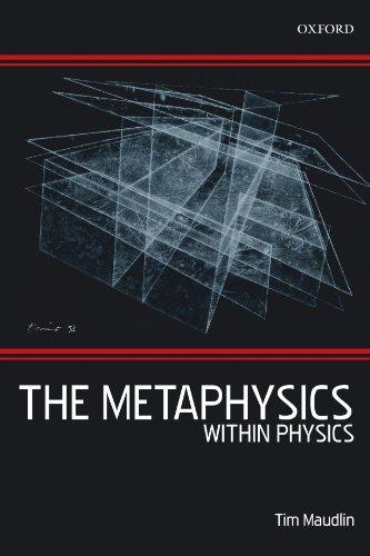 The Metaphysics Within Physics