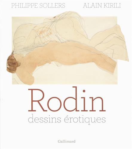 Rodin: Dessins rotiques