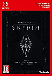 The Elder Scrolls V: Skyrim | Switch-Download Code