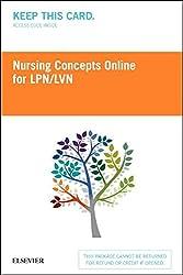 Nursing Concepts Online - Lpn/Lvn Retail Access Card