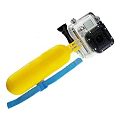 Mango flotante GoPro 1