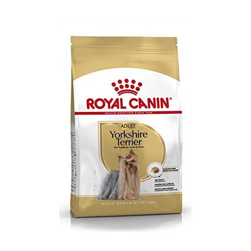 ROYAL CANIN Yorkshire Terrier Adult Nourriture pour Chien 7,5 kg