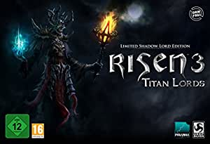 Risen 3 Titan Lords - Special Edition inkl. Figur - [PC]