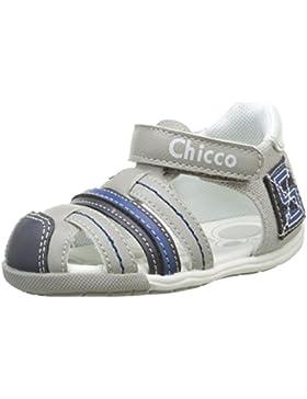 Chicco Sandale Govak - Zapatos de Primeros Pasos Bebé-Niñas