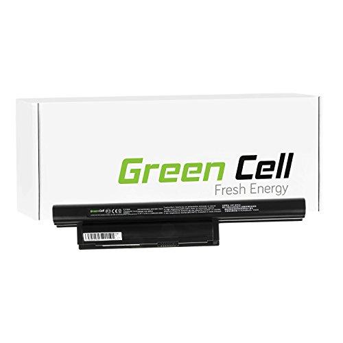 Green Cell® Standard Serie Laptop Akku für Sony Vaio VPCEA3S1E (6 Zellen...