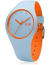 ICE-Watch Duo - Reloj unisex, color azul / multicolor